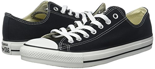 Star Nero All Sneaker Lean Converse Ct Noir nero Ox 05Twq7nq