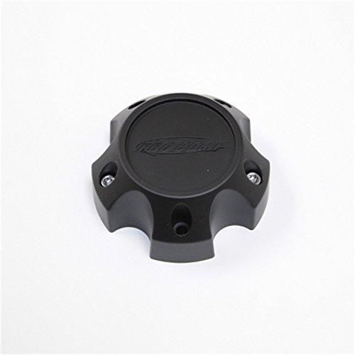 Pro Comp Wheels 703151500 Center Cap Flat Black FinishCap Style: ScrewFits Wheel Series 6031/7031/7032 Center Cap