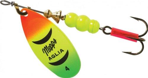 Mepp's Aglia Size 4 Hot Fire Tiger by Mepp's