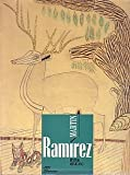 img - for Marti n Rami rez, pintor mexicano (1885-1960) (Spanish Edition) book / textbook / text book