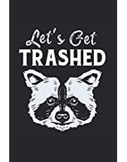 Lets Get Trashed Calendar 2021: Raccoon Calendar 2021 Raccoon Calendar Planner Monthly Weekly Raccoon Appointment Planner 2021 Raccoon Appointment Book 2021