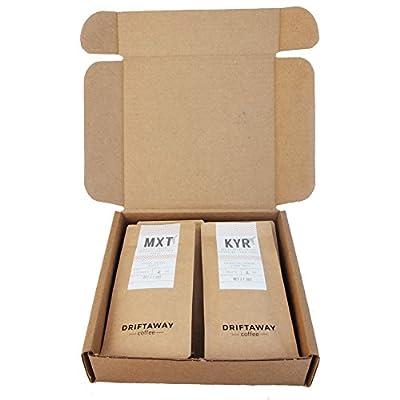 Driftaway Coffee - Coffee Subscription, Fresh Roasted Whole Bean Coffee