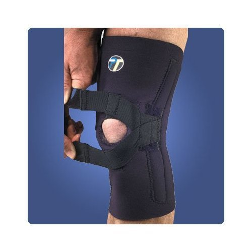 - J-LAT Lateral Subluxation Support, Left, Small