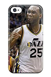 TYH - Hot utah jazz nba basketball (6) NBA Sports & Colleges colorful iPhone 6 plus 5.5 cases 5619500K630191107 phone case