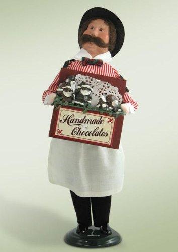 Byers's Choice Chocolatier