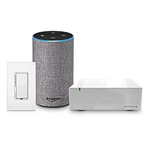 All-new Echo (2nd Generation) from Amazon