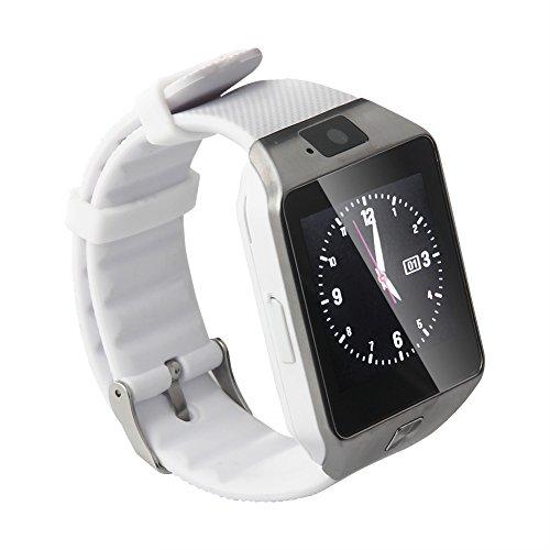genorth® última DZ09 Gear Bluetooth SmartWatch Reloj de pulsera ...