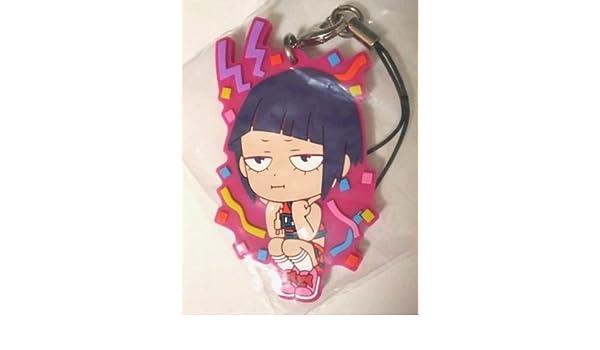 My Hero Academia Rubber Strap Kyoka Jiro 7cm Sports Festival Anime F//S