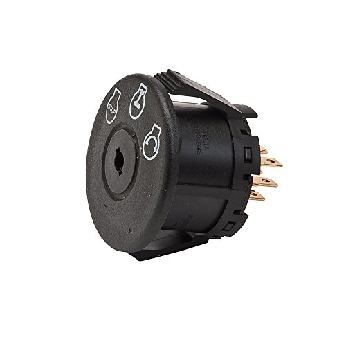 Oregon 33-106 Ignition Switch