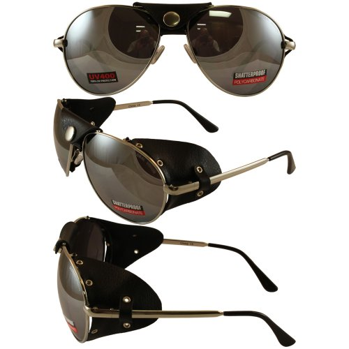 global-vision-aviator-sunglasses-with-leather-eye-guards-silver-frame-mirror-lens