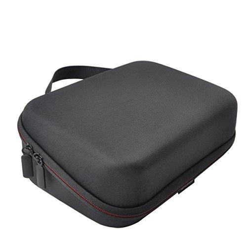 HESPLUS Carrying Case Travel Bag for Omron 10 Series Wireless Upper Arm Blood Pressure Monitor (BP786 / BP786N / BP785N / BP791IT)
