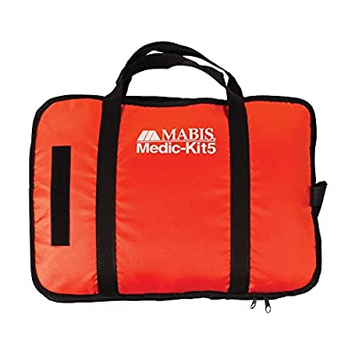 MABIS All-in-One EMT and Paramedic First Aid Kit with Aneroid Gauge from Briggs Healthcare