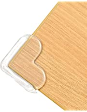 Corner Protector, 12 Pack Large Corner Guards with Tapes, Upgraded Strong Adhesion, Keep Baby Safe, Furniture & Sharp Corners Baby Proofing