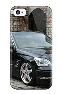 Cute High Quality Iphone 4/4s 2004 Wald Lexus Ls Case