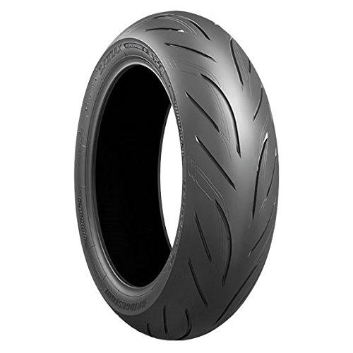 Bridgestone Battlax Hypersport S-21 Rear Motorcycle Tires - 190/55ZR-17 5487