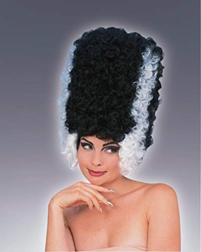 Forum Novelties Monster Bride Wig Costume Accessory