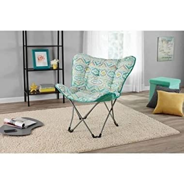 Mainstays Butterfly Chair, Southwest Multi