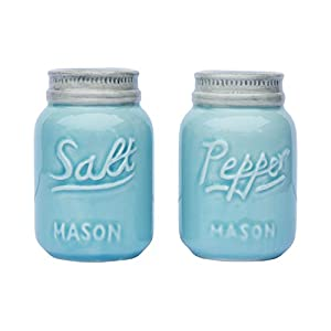 41jH-t5CeAL._SS300_ Beach Salt and Pepper Shakers & Coastal Salt and Pepper Shakers