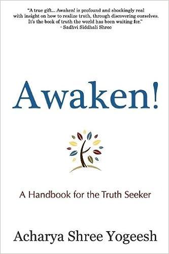 Awaken! por Acharya Shree Yogeesh epub
