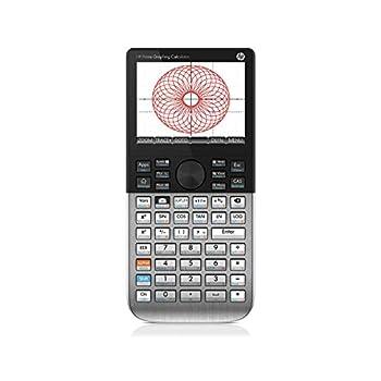Image of Basic 2AP18AA#ABA Hp Prime Graphing Calculator Ii