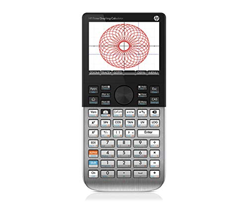 2AP18AA#ABA Hp Prime Graphing Calculator Ii reviews