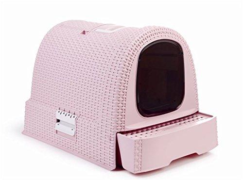 Curver 400463 Toilette, rosa