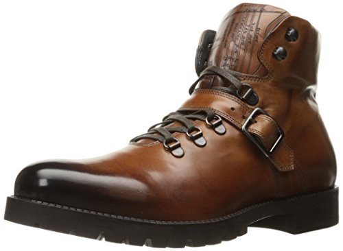 Men's To New Boot Byron York Boot Cognac Trapper Winter Ar6wxrtq