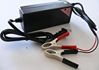 Titan-12v Volt Automatic Car Battery Float Trickle Charger Car, Boat and many More..