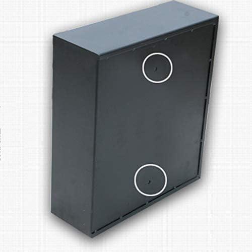 パーツボックス 安全上を向いたデザイン金庫ホテル個人情報保護収納ボックスホームパスワードキャビネットロッカーキャビネットスタイルクリスマスギフトをフリップ (Color : B, Size : 40*35*12.7cm)