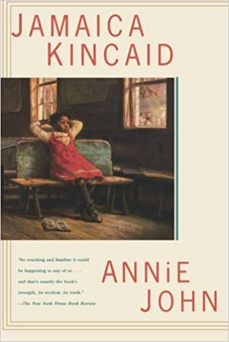 Image result for annie john jamaica kincaid