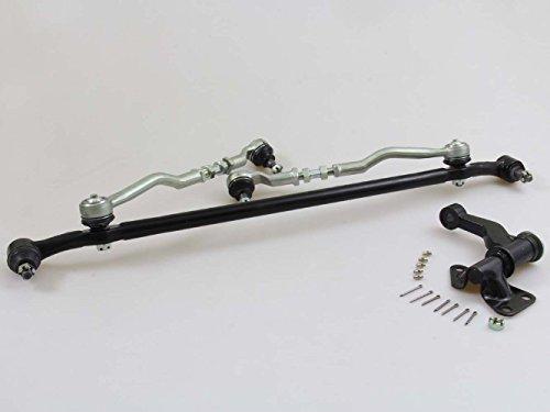 TMAN ARM CENTER LINK KIT FIT FOR NISSAN D22 FRONTIER ZDI3L (Nissan Pitman Arm)