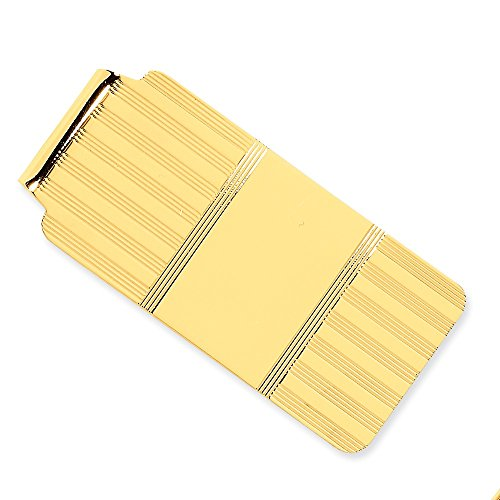 14k Yellow Gold Gold Yellow Yellow Clip 14k Money Gold 14k Money Clip Money OOxqrz5w