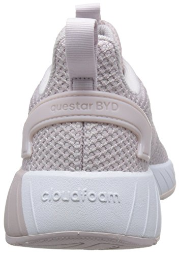 Ice Femme Orchid BYD White Gris 2 Sneakers Blanc Questar 3 42 Tint Footwear adidas Noir Purple EU Basses 7qI6PC