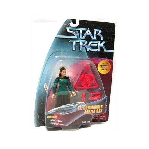 (Lt. Commander Jadzia Dax in Dress Uniform - Star Trek: Deep Space Nine - Spencer Gifts Exclusive)