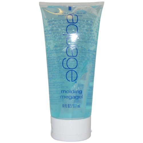 Aquage Molding Mega Gel, 6 Ounce