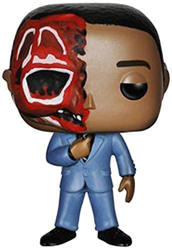 Funko POP Television 3/4 Inch Breaking Bad Gus Fring Dead Action Figure Dolls Toys