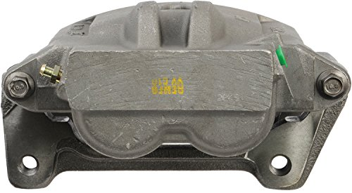 Cardone 18-B4792A Remanufactured Domestic Friction Ready (Unloaded) Brake Caliper by A1 Cardone