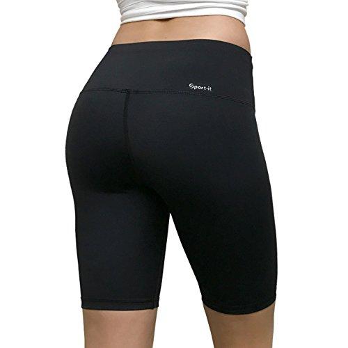 Amazon.com   Sport-it Active Long Shorts 15c37d2eb9