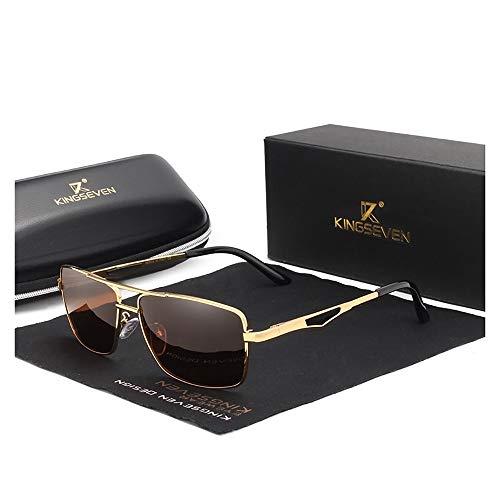 King Baby Sunglasses - Genuine Kingseven quality square sunglasses 2018