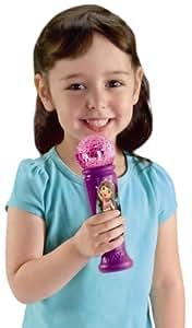Fisher-Price Dora The Explorer Singing Star Microphone