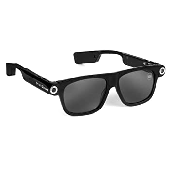 OOLIFENG Full HD 720P Gafas De Cámara Vidrios Ocultos Espía con Videocámara Mini DV Grabadora De Vídeo para Hombre: Amazon.es: Electrónica