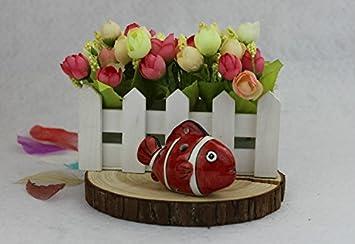 Review Ceramic Handmade 6 Hole
