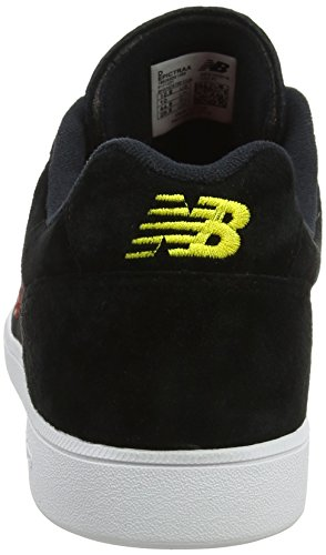 New Balance Uomo Ml11av1 Nero Sneaker black q0qPYrw