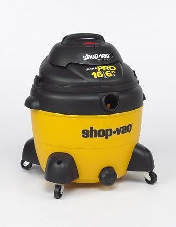 Amazon com: Shop-Vac 962-16-00 16-Gallon Wet/Dry Vacuum: Home