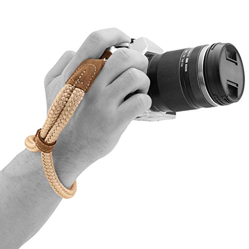 MegaGear SLR, DSLR Camera Cotton Wrist Strap