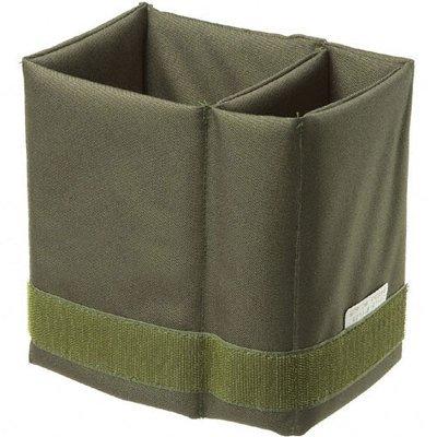 Billingham 7-15 Superflex Partition for Camera Bags Olive