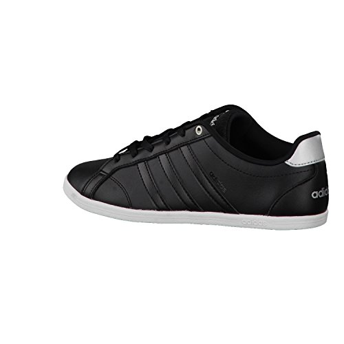 Adidas Coneo Qt W - Aw4015 Sort-sølv y5ME00aBs