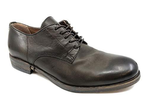 Brown 98 Scarpa A 384102 In Uomo Marrone Pelle s zxF58