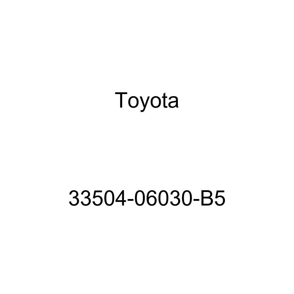 TOYOTA Genuine 33504-06030-B5 Shift Lever Knob Sub Assembly