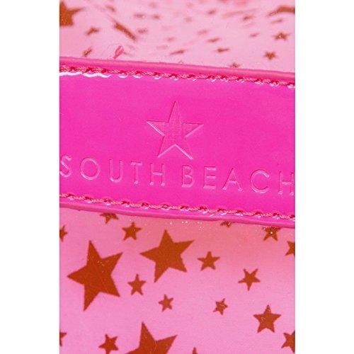 Southbeach , Borsa da spiaggia  Donna rosa Pink